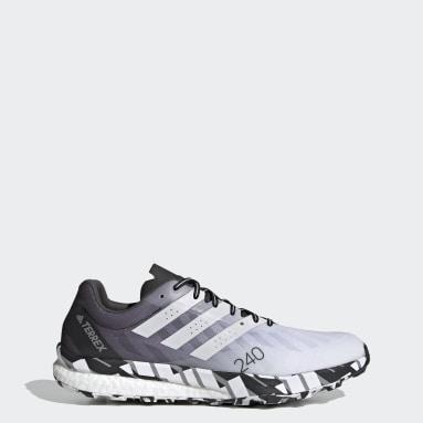 TERREX Wit Terrex Speed Ultra Trail Running Schoenen