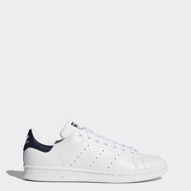 Zapatillas Stan Smith (UNISEX) Blanco Hombre Originals