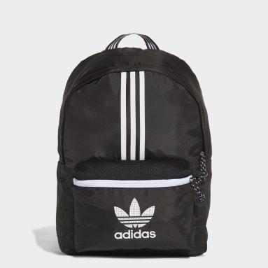 Originals Black Adicolor Classic Backpack