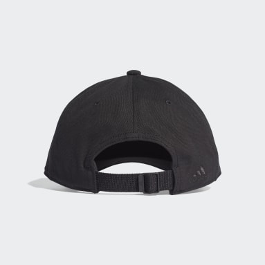 Gym & Training Black Harden Cap