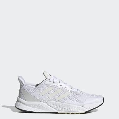 Kadın Koşu Beyaz X9000L2 Ayakkabı