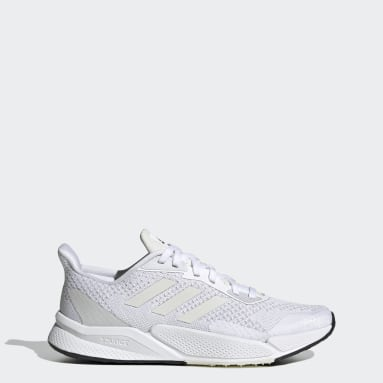 Women Running White X9000L2 Shoes