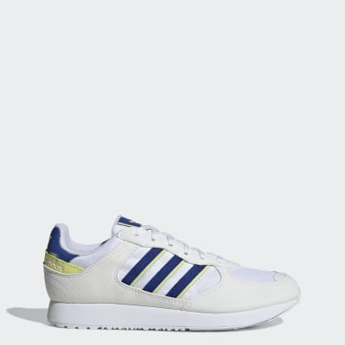 Women Originals White Special 21 Shoes