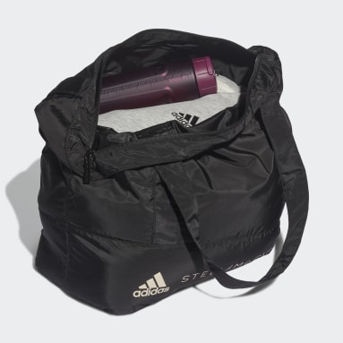 Dam adidas by Stella McCartney Svart adidas by Stella McCartney Tote Bag