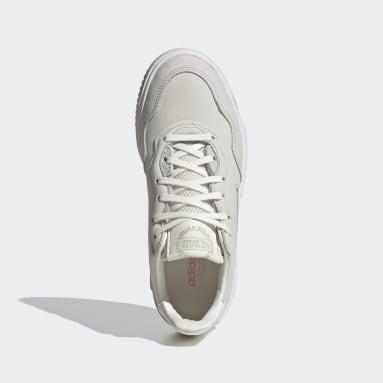 Women Originals White SC Premiere Shoes