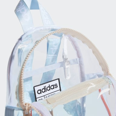 Training Multicolor Clear 2 Mini Backpack
