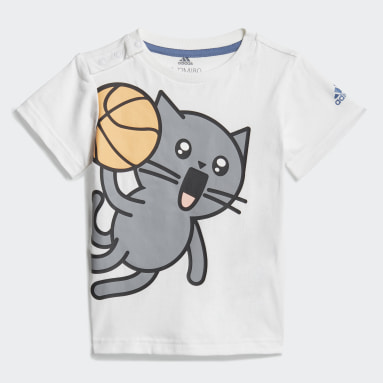 белый Костюм Cat