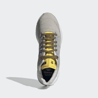 Chaussure Geodiver Primeblue Beige Originals