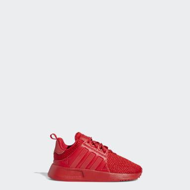 Infant & Toddler Originals Red X_PLR Shoes
