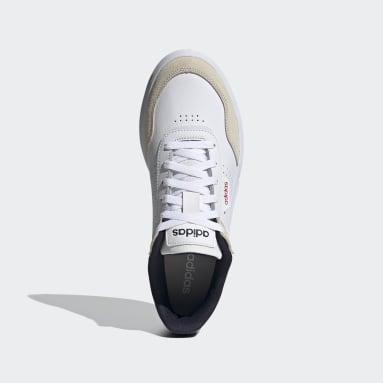 Chaussure Courtphase Blanc Tennis