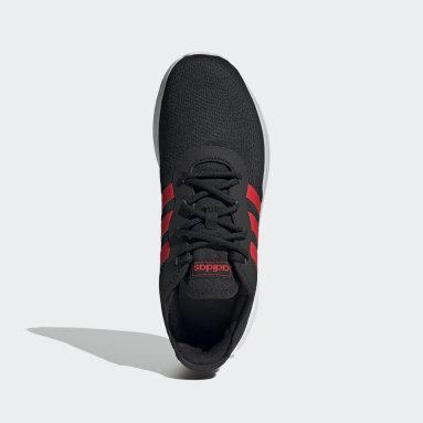 Men Walking Black Lite Racer RBN 2.0 Shoes