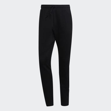ผู้ชาย Sportswear สีดำ กางเกงขายาว VRCT