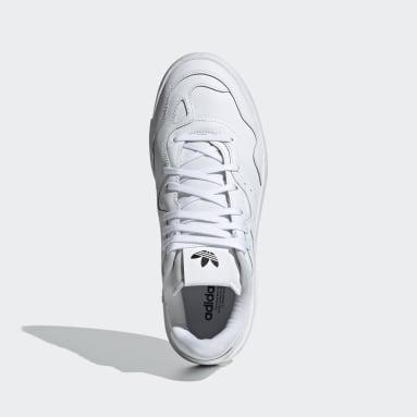 Women Originals White Supercourt XX Shoes
