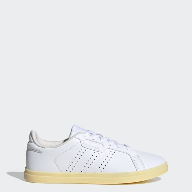 Tenis Courtpoint CL X Blanco Mujer Diseño Deportivo