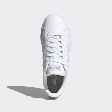 Women Sport Inspired Grand Court Shoes