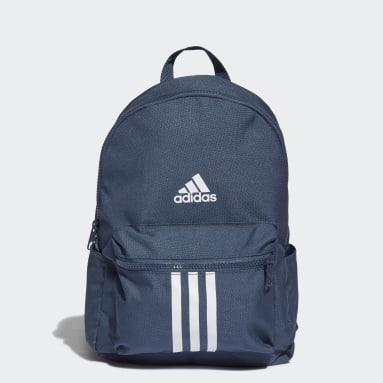 Kids Training Blue Classic Backpack