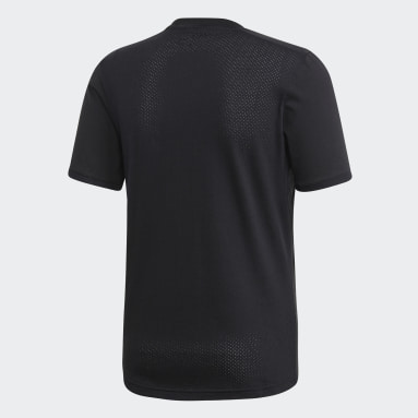 Men Sportswear Black Sport ID Tee