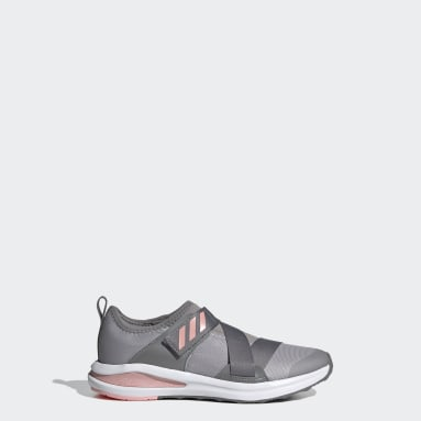 Kids Running Grey FortaRun Running Shoes 2020