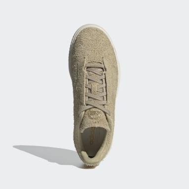 Originals Beige Supercourt Premium Shoes