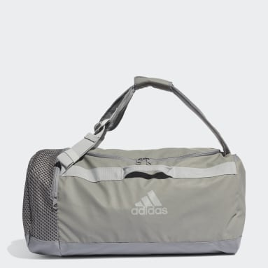 Sac en toile 4ATHLTS ID Medium Gris Tennis
