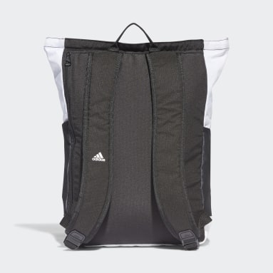 Football Black Juventus Backpack