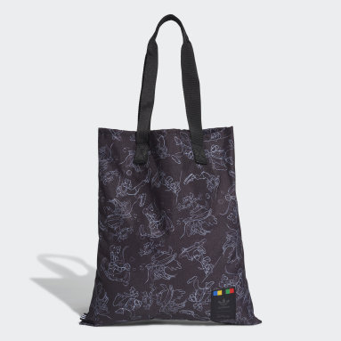 Originals Black Goofy Shopper Bag