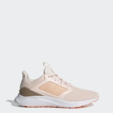 Women Running Pink Energy Falcon X Shoes