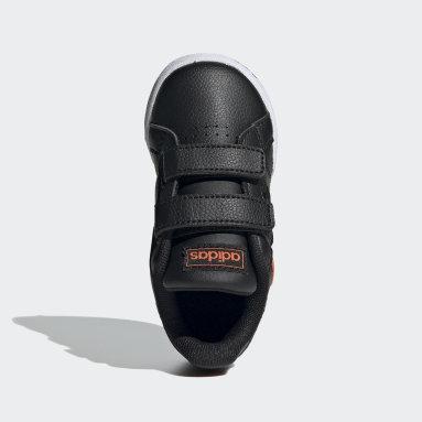 Roguera Shoes Czerń