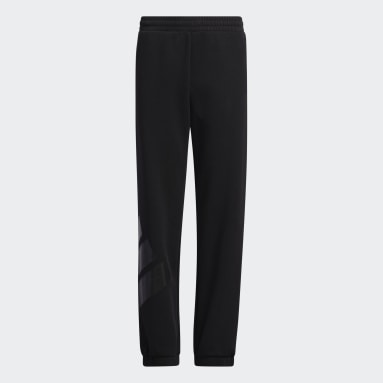 Girls Lifestyle Black Training Essentials Knit Pants