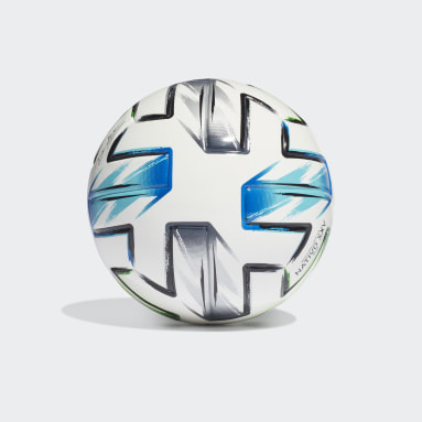Mini ballon MLS Nativo XXV blanc Hommes Soccer