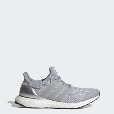 Sapatos Ultraboost 5.0 DNA Cinzento Running