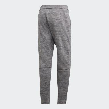 Mænd Sportswear Grå adidas Z.N.E. Tapered bukser