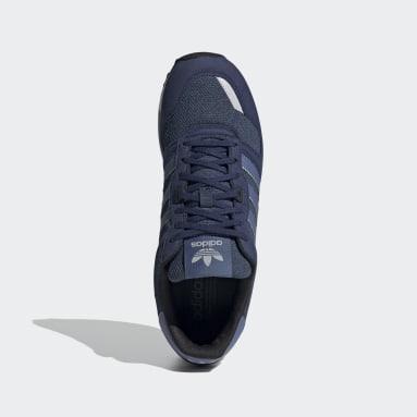 Chaussure ZX 700 Bleu Originals