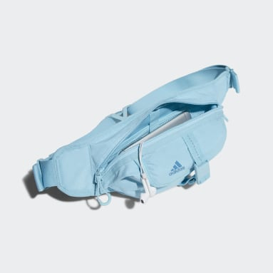 Riñonera Azul Mujer Balonmano