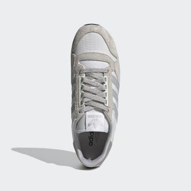 Originals ZX 500 Schuh Grau