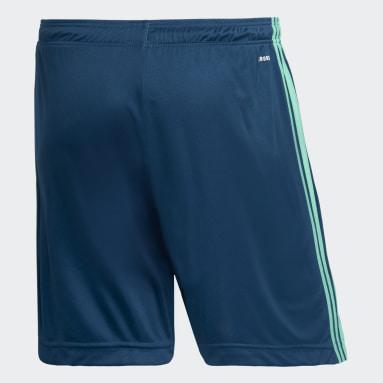 Shorts Goleiro CR Flamengo 1 Azul Homem Futebol