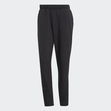 Men Sportswear Black adidas Z.N.E. Pants