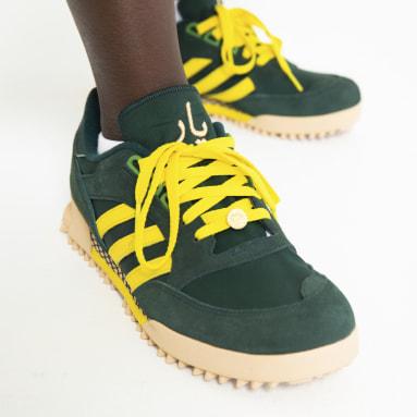 Originals Green Boston Super x Marathon Shoes