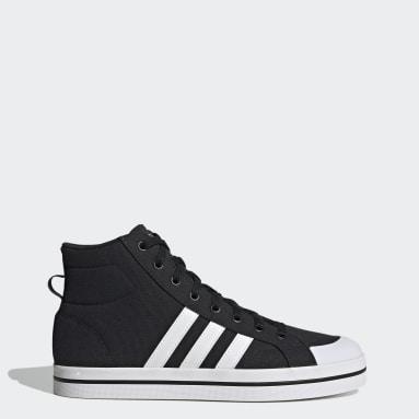 Chaussure Bravada Mid Noir Marche