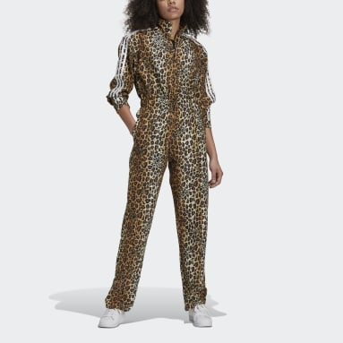 Dames Originals Veelkleurig Jumpsuit