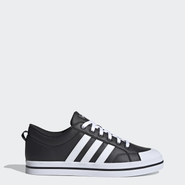 Men Sport Inspired Black Bravada Shoes