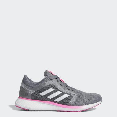 Women Running Grey Edge Lux 4 Shoes