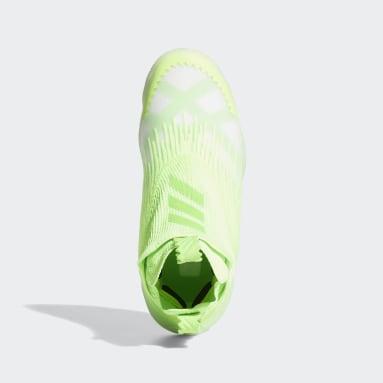 Scarpe N3XT L3V3L Futurenatural Verde Uomo Basket