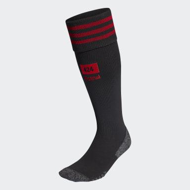 Football Black Arsenal x 424 Socks