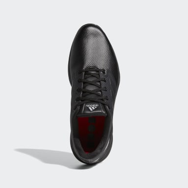 Men Golf Black ZG21 Golf Shoes