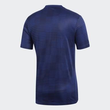 Muži Fotbal modrá Dres Condivo 18