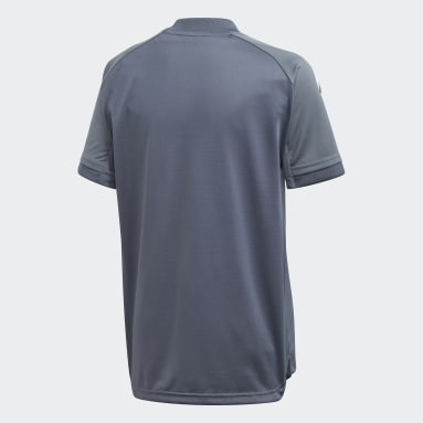 Camiseta entrenamiento Alemania Negro Niño Fútbol