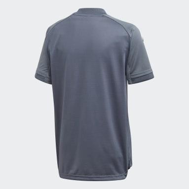T-shirt da allenamento Germany Nero Bambini Calcio