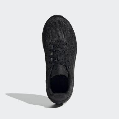 Chaussure Nebula Ted Noir Enfants Running