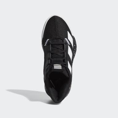 Zapatillas Pro Next (UNISEX) Negro Niño Básquet